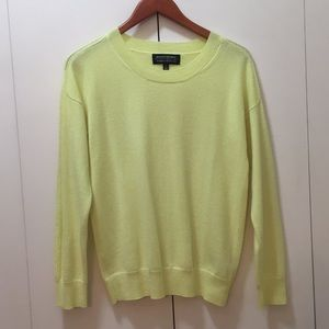 Banana Republic Todd & Duncan cashmere sweater